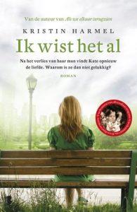 Ik wist het al door Kristin Harmel | Een Boek Review