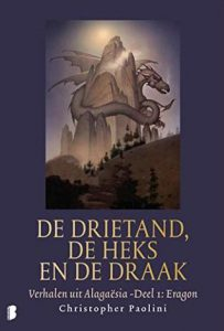 De drietand, de heks en de draak door Christopher Paolini | Een Boek Review
