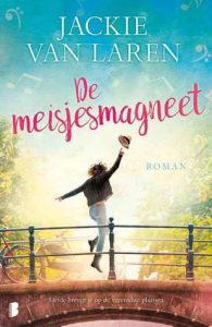 De meisjesmagneet door Jackie van Laren | Een Boek Review