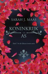 Koninkrijk van As door Sarah J Maas | Een Boek Review