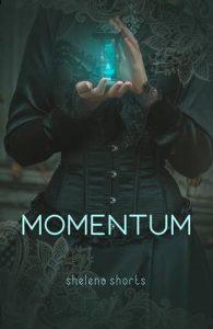 Momentum door Shelena Shorts | Een Boek Review