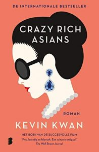 Crazy Rich Asians door Kevin Kwan | Een Boek Review