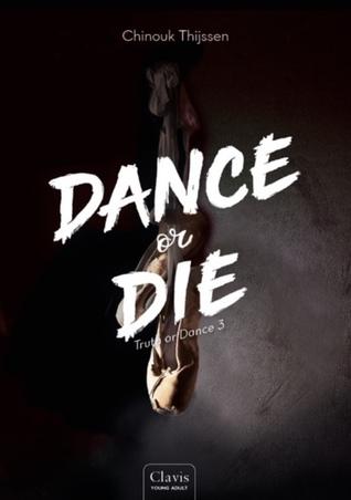 Dance or Die door Chinouk Thijssen | Een Boek Review