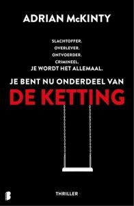 De Ketting door Adrian McKinty | Een Boek Review