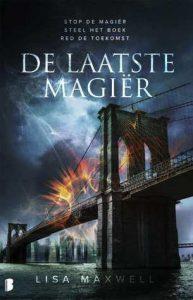De Laatste Magiër door Lisa Maxwell | Een Boek Review