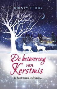 De betovering van Kerstmis door Kirsty Ferry | Een Boek Review