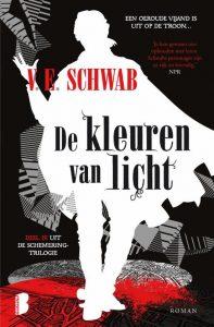 De kleuren van het licht door V.E. Schwab