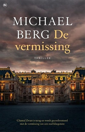 De vermissing door Michael Berg | Een Boek Review