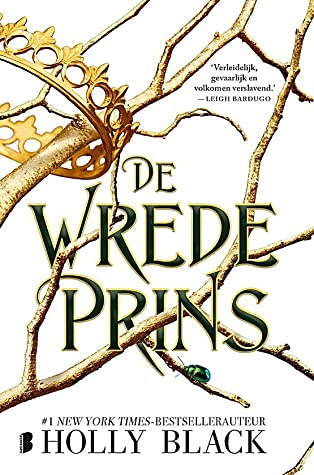De Wrede Prins door Holly Black | Een Boek Review