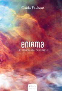 Enigma. Het geheim van de kraken door Guido Eekhaut  | Een Boek Review