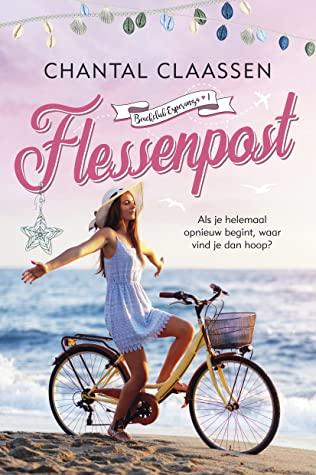 Flessenpost door Chantal Claassen | Een Boek Review