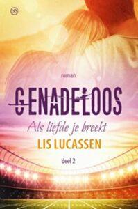 Genadeloos door Lis Lucassen | Een Boek Review