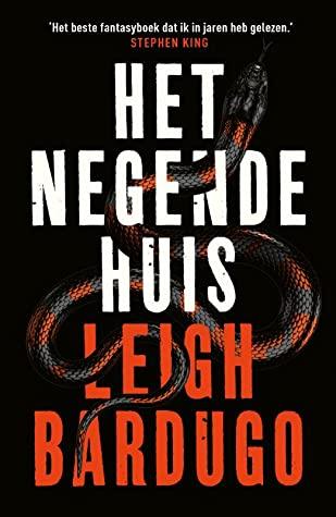 Het Negende Huis door Leigh Bardugo | Een Boek Review
