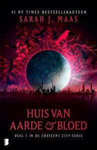 Huis van Aarde en Bloed door Sarah J. Maas | Een Boek Review