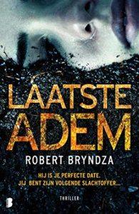 Laatste adem door Robert Bryndza | Een Boek Review