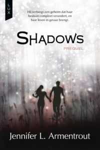Shadows door Jennifer L. Armentrout | Een Boek Review