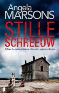 Stille schreeuw door Angela Marsons | Een Boek Review