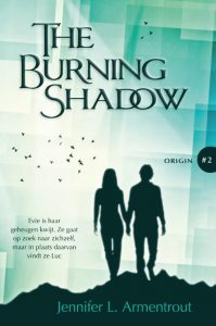 The Burning Shadow door Jennifer L. Armentrout | Een Boek Review